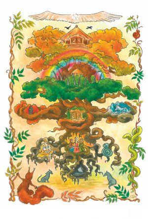 autorka-niezwyklych-ilustracji-jest-anna-maria-bielecka