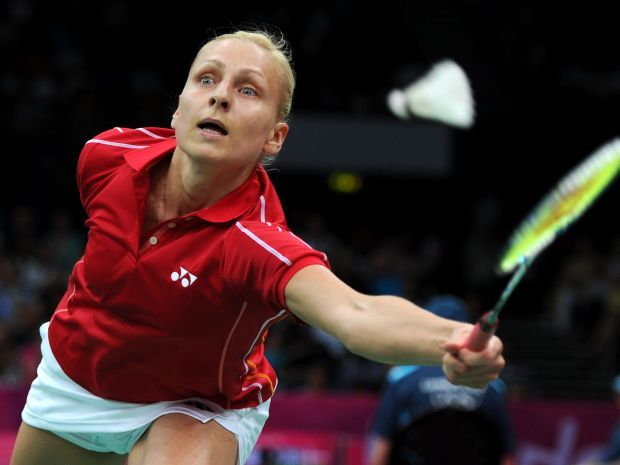 Kamila Augustyn zakończyła swoje olimpijskie starty (fot. Getty Images)