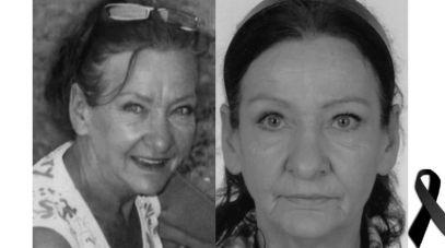 Ewa Malkusz, nie żyje