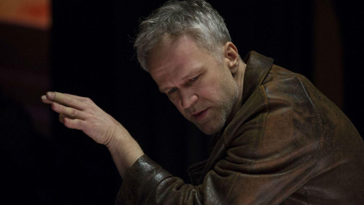 Tomasza zagrał Radosław Pazura (fot. Natasza Młudzik)