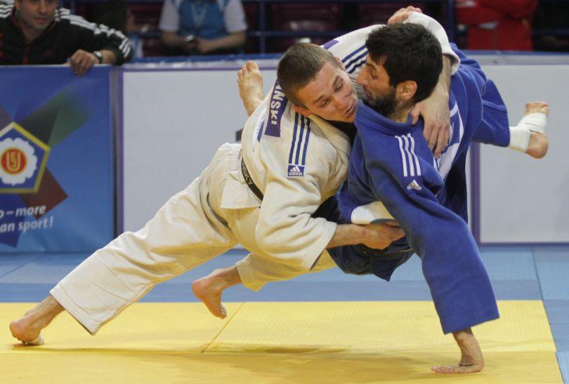 Poprzednie zawody w ramach PŚ w Warszawie nosiły nazwę Turnieju Warszawskiego (fot.PAP)