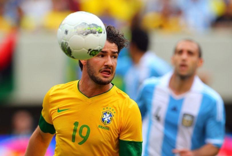 Alexandre Pato (fot. Getty Images)