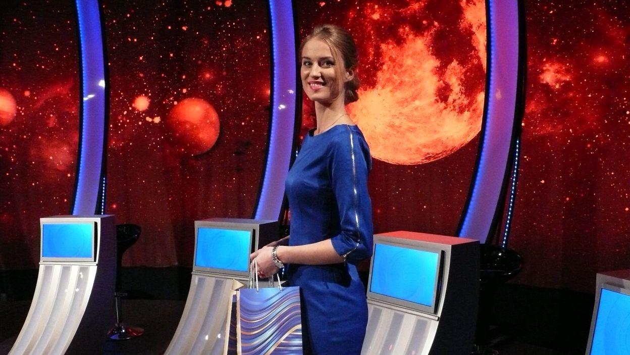 Pani Sylwia wręczy nagrody dla finalistów 9 odcinka 103 edycji