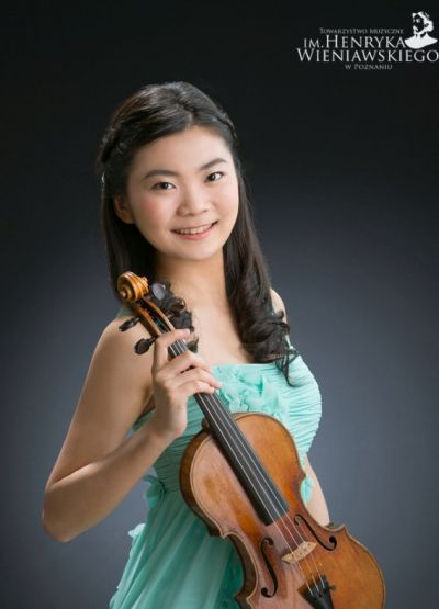 Yuna Toki