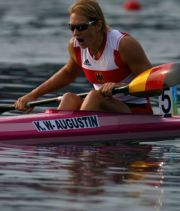 Katrin Wagner-Augustin (fot. Getty Images)