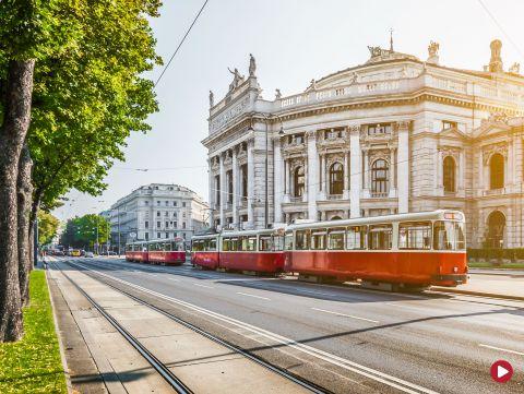 Makłowicz w podróży, Austria – Wiedeń współczesny