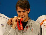 Matteo Tagliariol – mistrz olimpijski w szpadzie (fot. Getty Images)