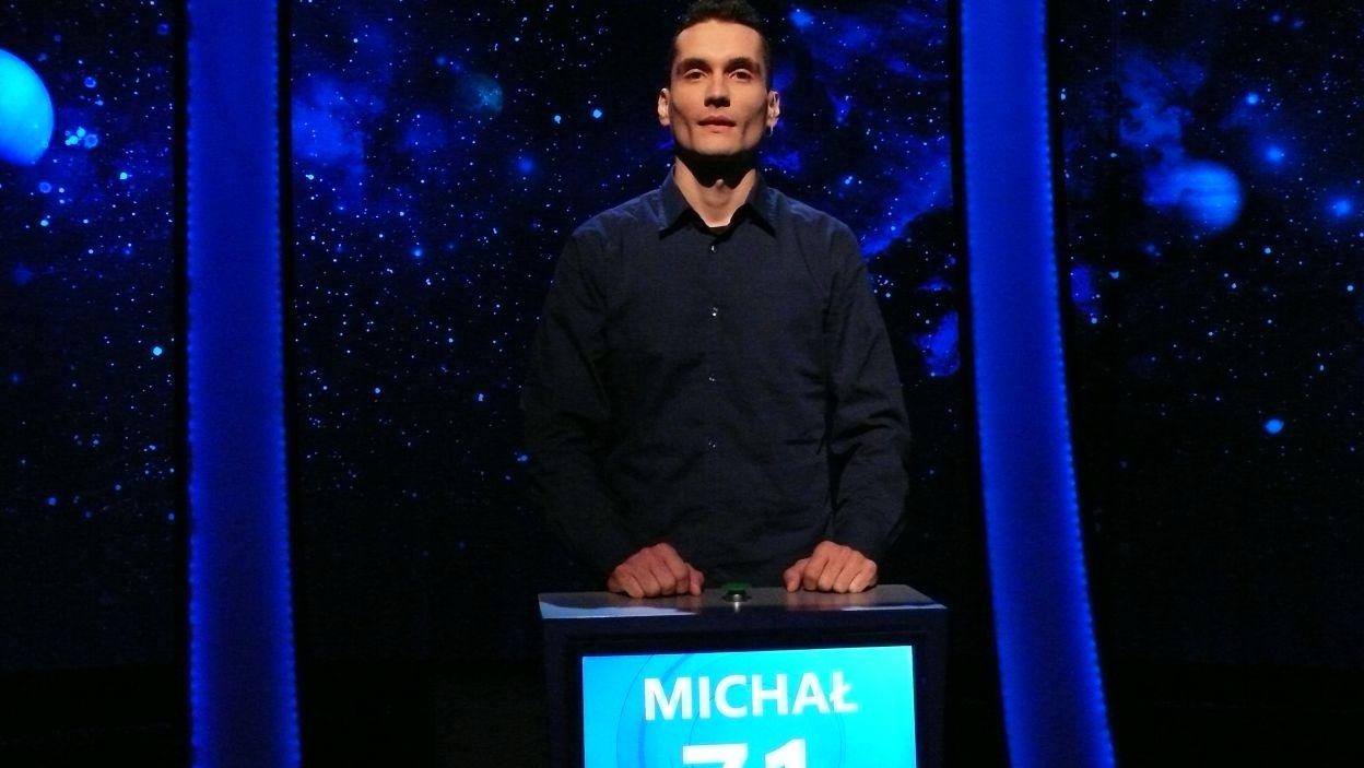 Pan Mchał Jambor został zwycięzcą 11 odcinka 110 edycji