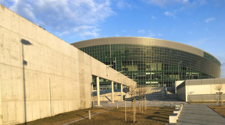 Arena Gliwice wizytówką Śląska