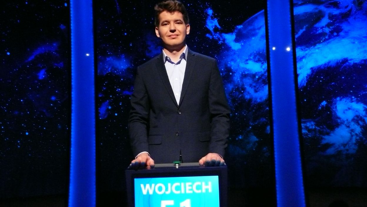 Dla pana Wojciecha Konika 13 odcinek 110 edycji jest szczęśliwy, bowiem to właśnie on został jego zwycięzcą