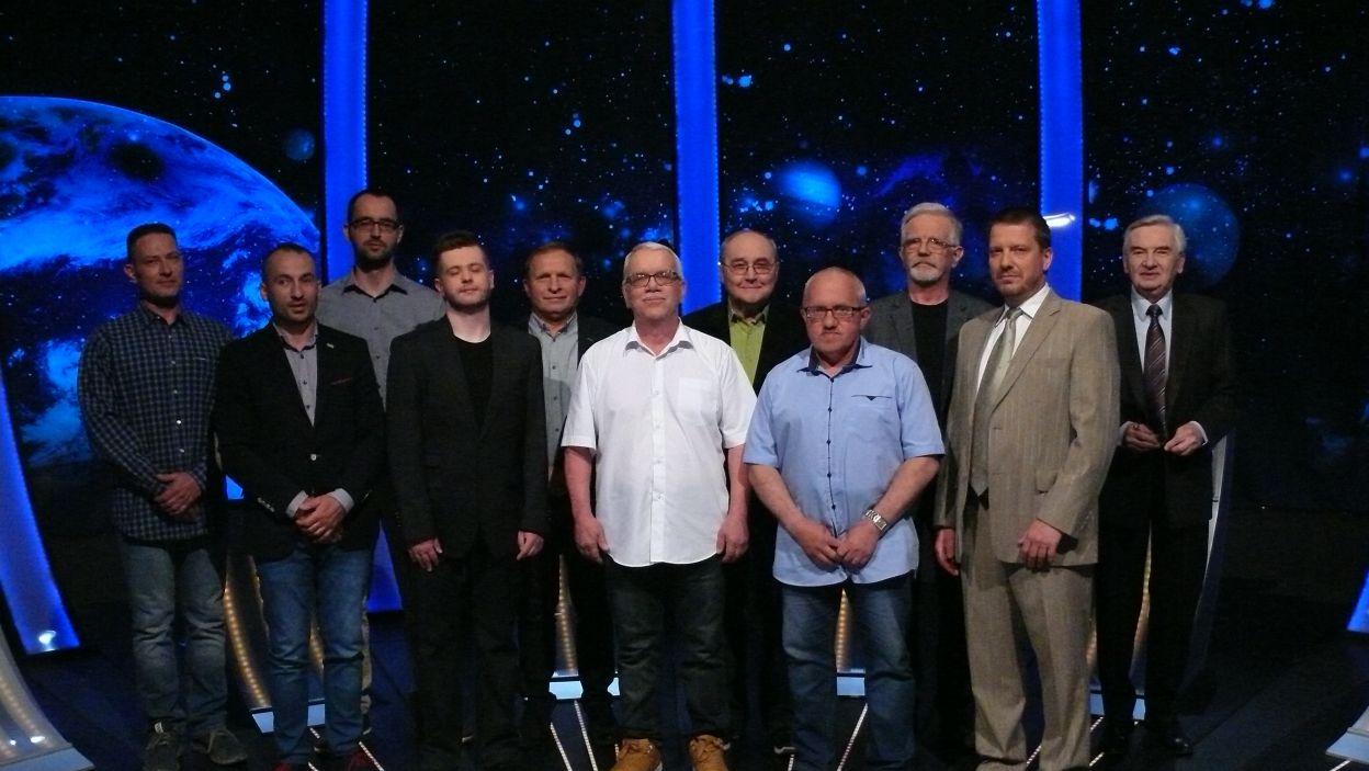 Zawodnicy 15 odcinka 106 edycji