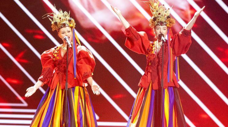 "Polska: Tulia – ""Fire of Love (Pali się)"""