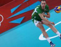 Awans Bułgarów do strefy medalowej był sporym zaskoczeniem (fot. PAP/EPA)