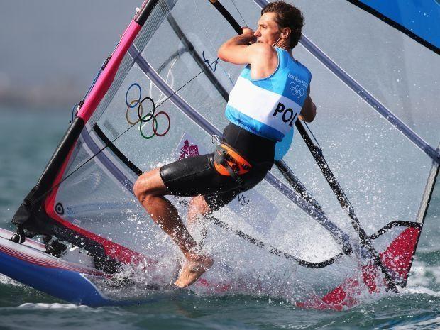 Przemysław Miarczyński nie jest zadowolony, że na igrzyskach w Rio kitesurfing zastąpi windsurfing (Getty Images)
