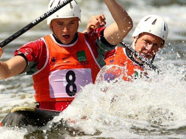 Prezes związku uważa, że wszyscy kajakarze mają szanse na medale (fot. Getty Images)
