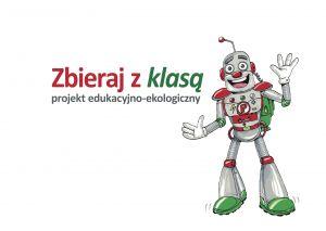 ekorobot-paluszek-maskotka-projektu