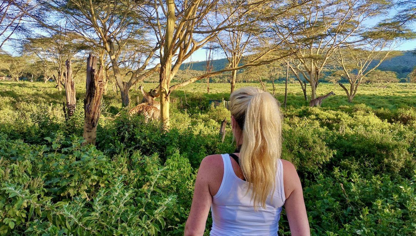 """Karolina Ropelewska-Perek, autorka bloga """"Carola Travels The World"""", do tej pory odwiedziła już 47 krajów na 6 kontynentach (fot. Carola Travels The World)"""