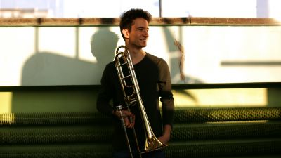 Maciej Prokopowicz – puzon