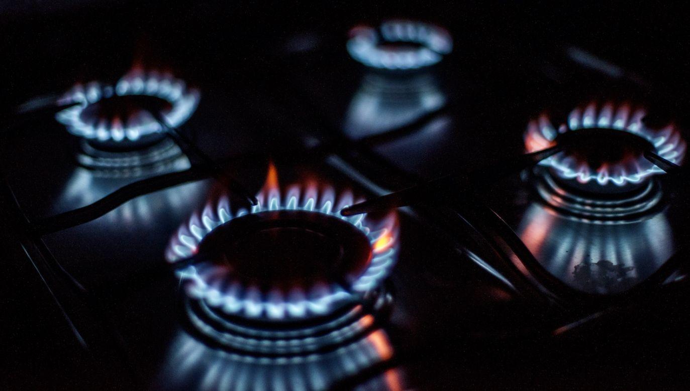 Odchodzenie od węgla wymaga przestawienia się na energię z gazu (fot. F.Rodriguez/VWPics/UIG/Getty Images)