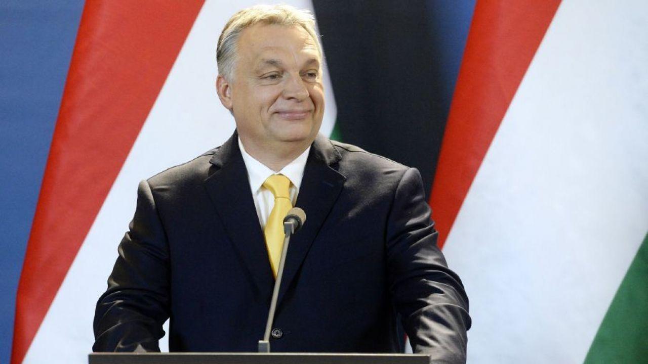 Węgierska dyplomacja zapewnia Polskę o swoim poparciu (fot. PAP/EPA/Lajos Soos)