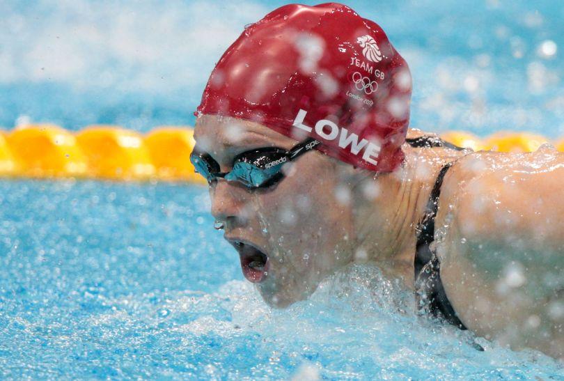 Jemma Lowe awansowała do finału 200 metrów motylkiem (fot. Getty Images)
