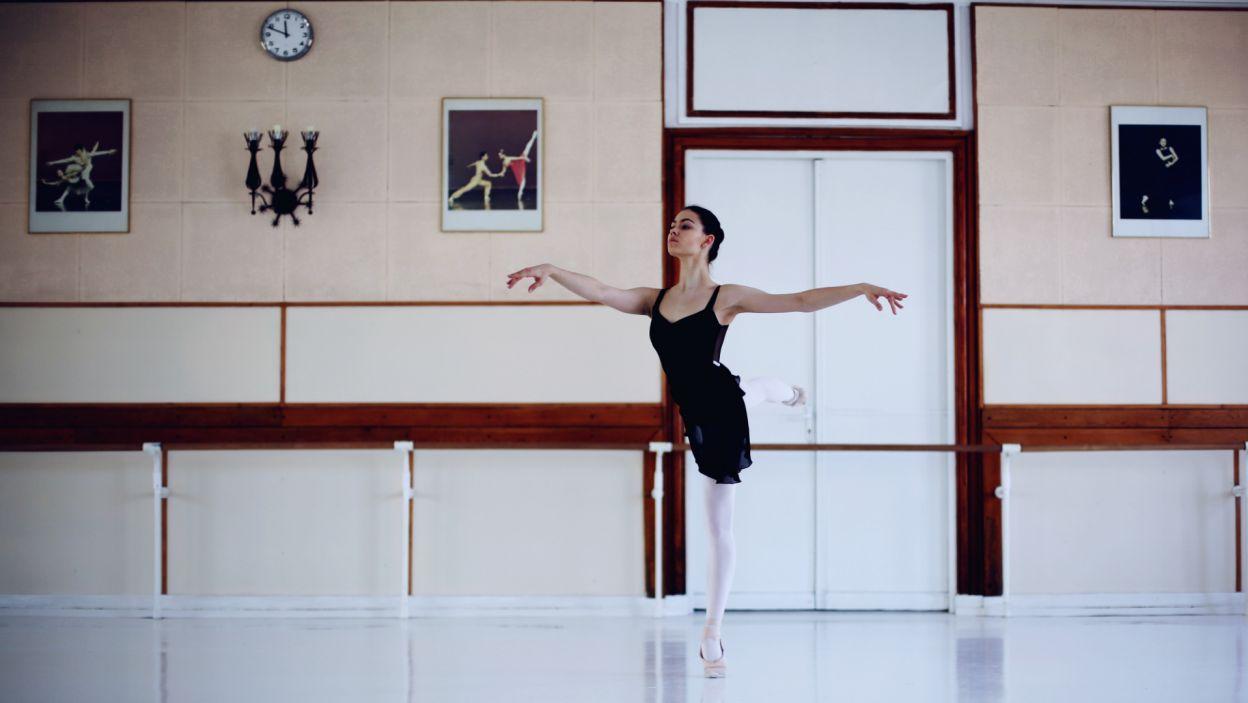 Pola z kolei lubi ciszę i spokój, które towarzyszą pracy w studio (fot. Z. Gąsiorowska)