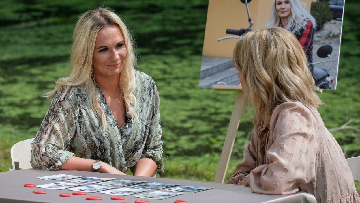 Wybór był trudny, ale Magda wytypowała pięciu uczestników, którzy przejdą z nią do kolejnego etapu (fot. TVP)