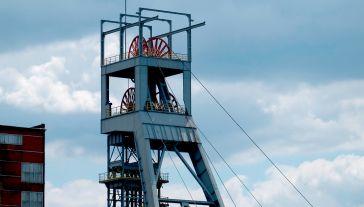 Do końca 2049 roku ma zostać zamknięta ostatnia kopalnia (fot. PAP/Andrzej Grygiel)