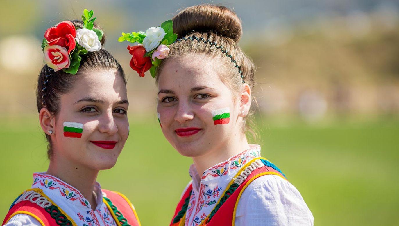 Ponad połowa mieszkańców Bułgarii uważa się za ładnych (fot. Shutterstock/Damian Hadjiyvanov)