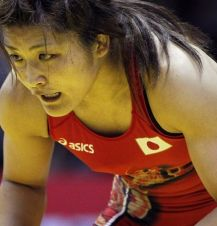 Kaori Icho (fot. Getty Images)