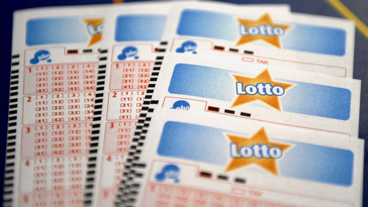 Wyniki Lotto w czwartek 10 czerwca 2021 (fot. arch.PAP/Darek Delmanowicz)