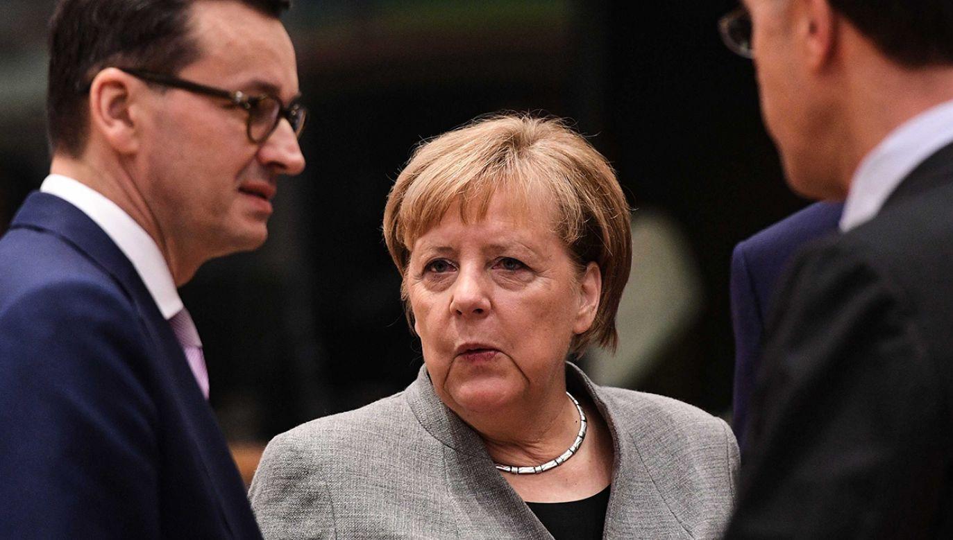 Odejście od węgla budzi kontrowersje i jest kosztowne również dla Niemiec (fot. PAP/Radek Pietruszka)
