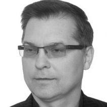 Ks. Jerzy Sikora