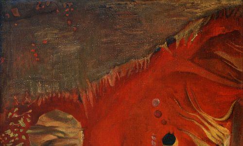Spalenie czarownicy. Fot. Zachęta – Narodowa Galeria Sztuki