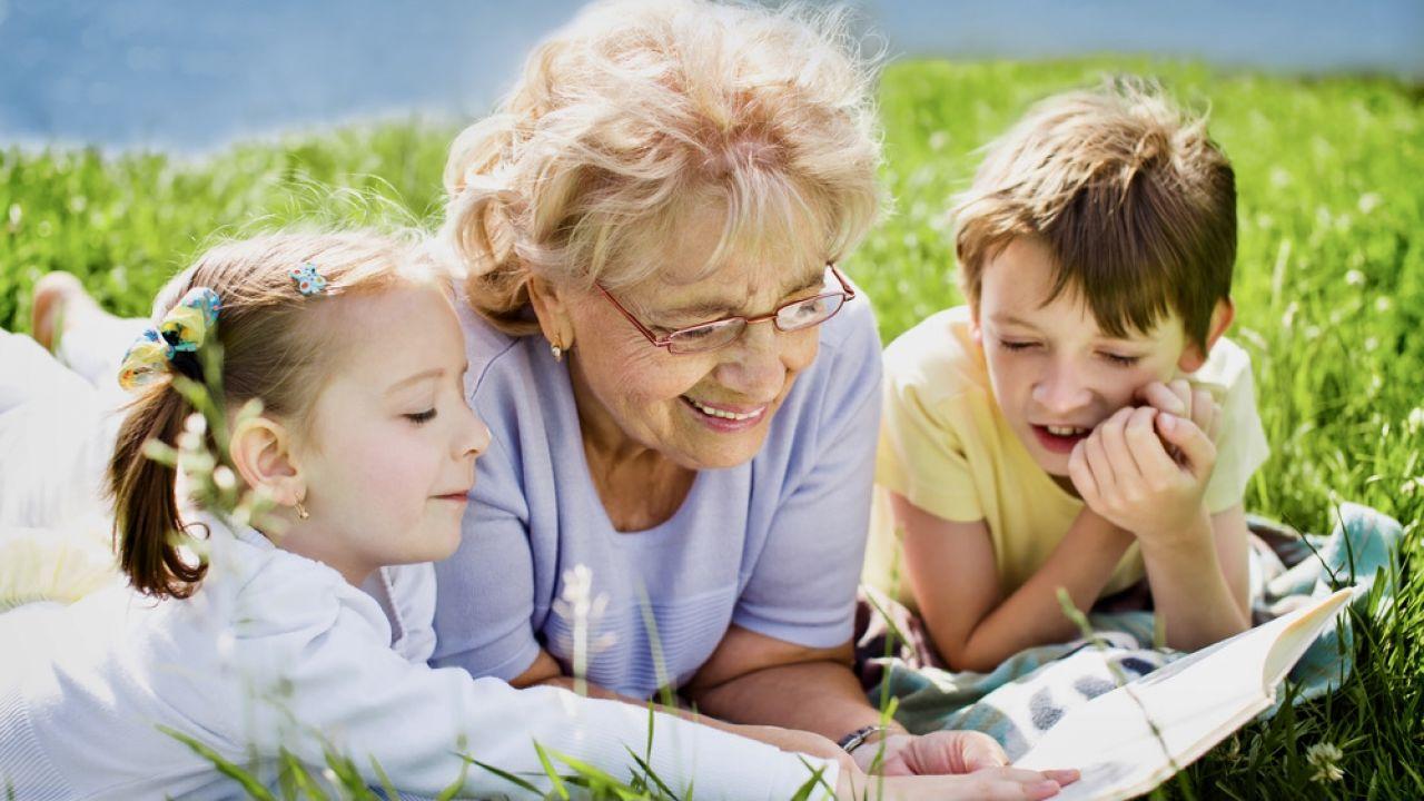 Dwa lata programu Mama 4 plus (fot. Shutterstock/Tania Kolinko)