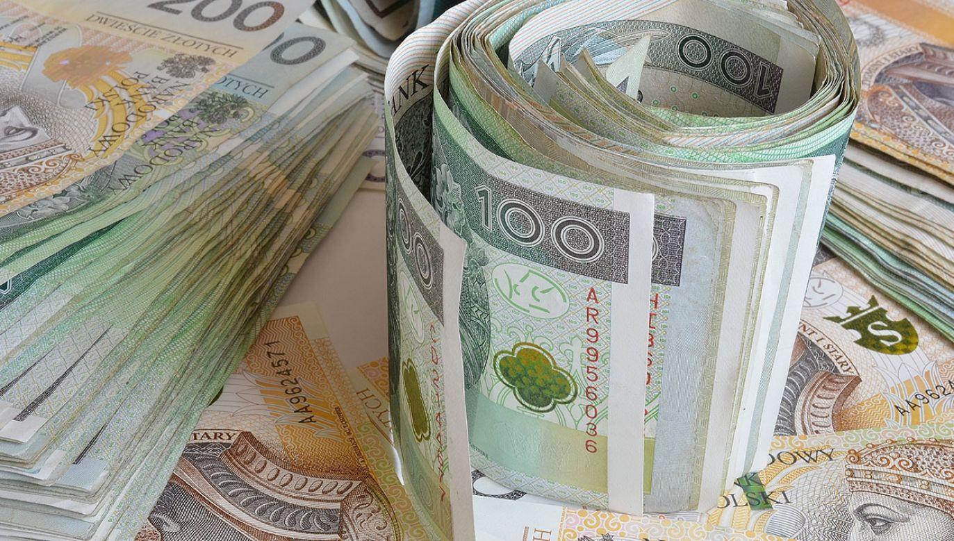 Wypłacono już 16,6 tysięcy świadczeń (fot. Shutterstock/piosi)