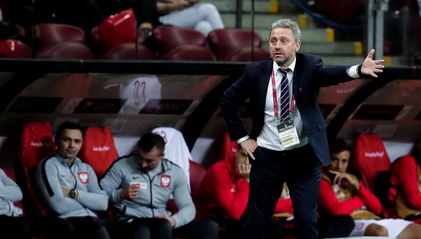 Był trenerem kadry od 2018 roku (fot. David S. Bustamante/Soccrates/Getty Images)