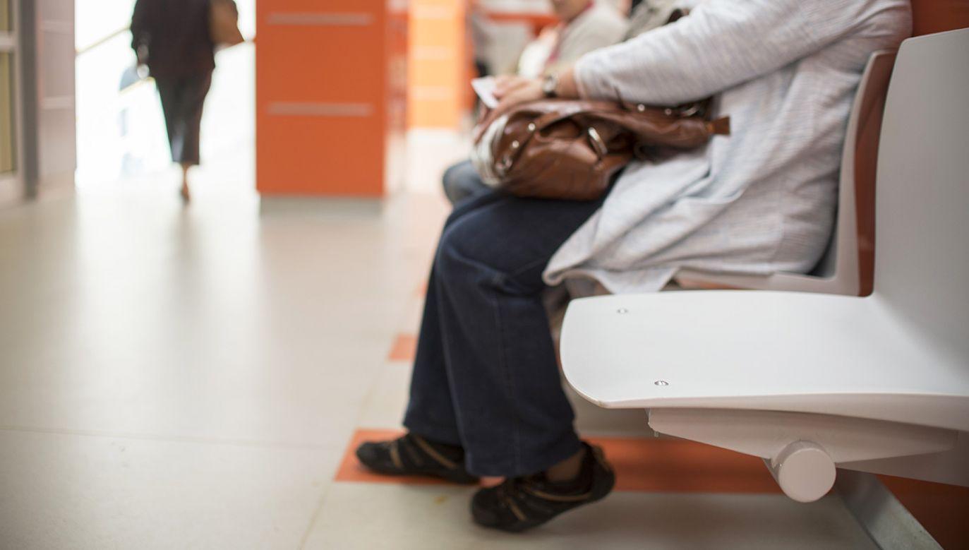 Pilotażowym programem Krajowej Sieci Onkologicznej objęto cztery województwa (fot. Shutterstock/Trybex)