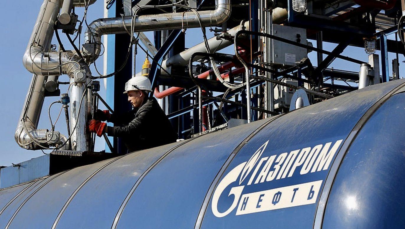 Media w Rosji podkreślają, że UOKiK orzekł najwyższą możliwą karę (fot. Andrey Rudakov/Bloomberg via Getty Images)