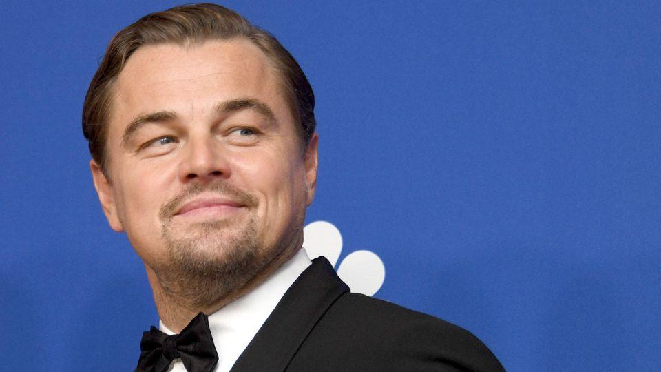 Leonardo DiCaprio bohaterem. Uratował mężczyznę przed utonięciem - tvp.info