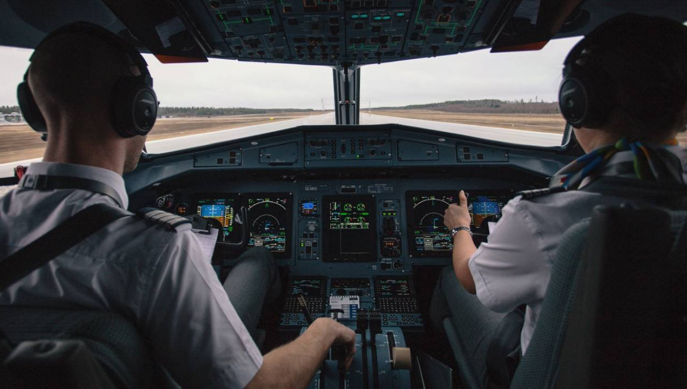 Dotychczas zawieszono 82 pilotów (fot. Pixabay/StockSnap)