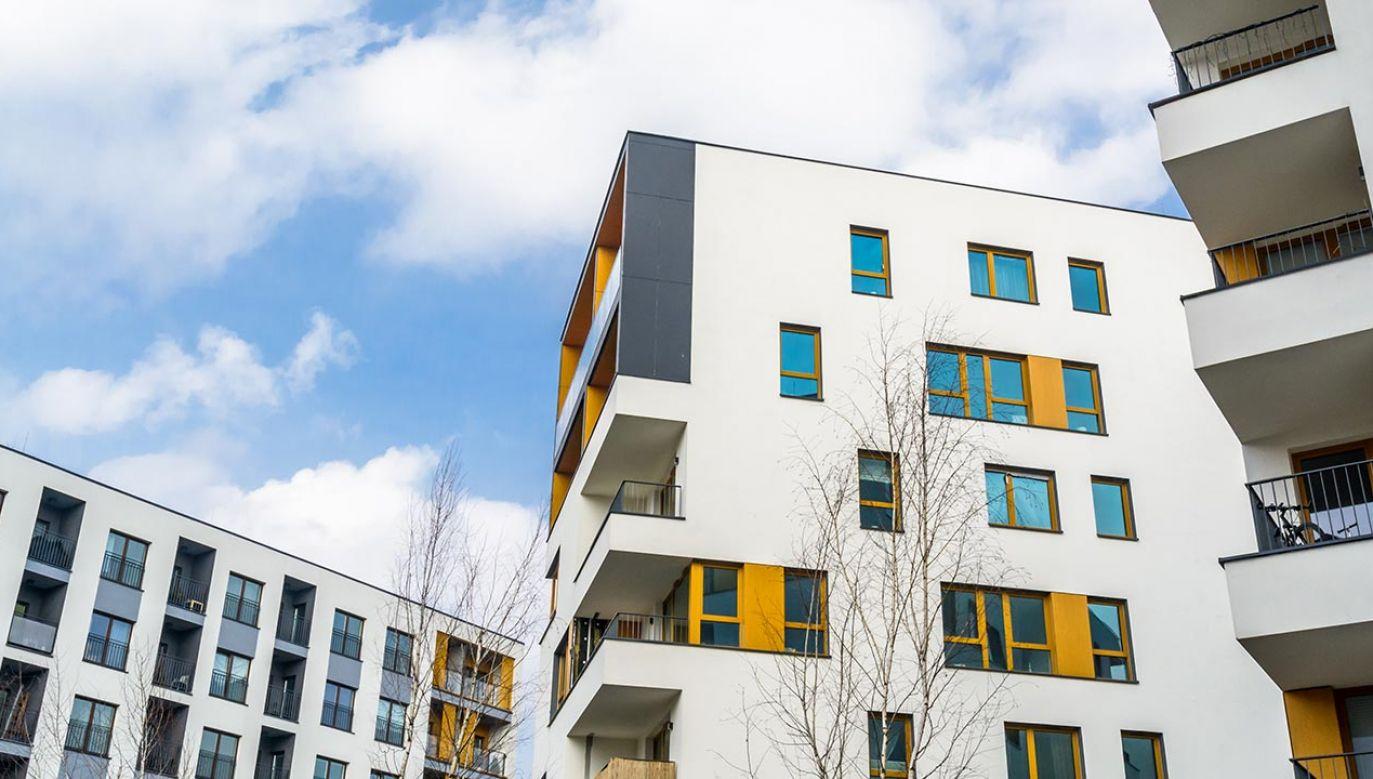 Najszybciej rosły ceny mieszkań w miejscowościach do 500 tys.mieszkańców (fot. Shutterstock)