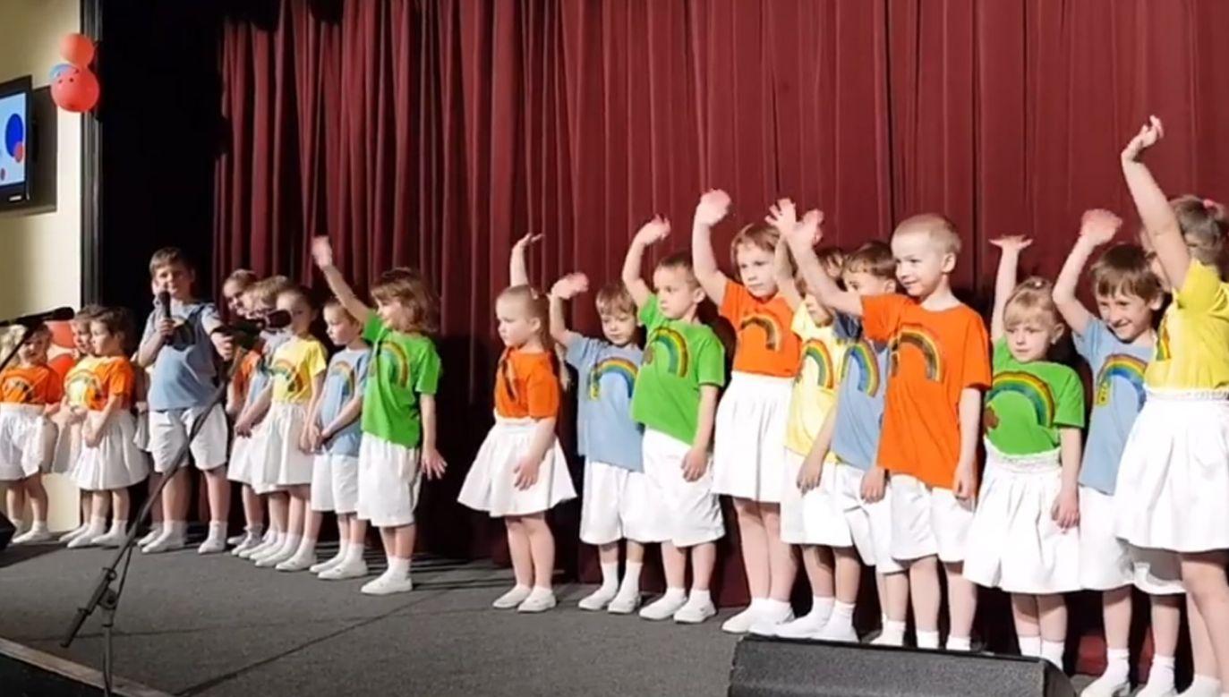 Do tradycji przedwojennej ochronki nawiązuje obecnie funkcjonujące polskie przedszkole (fot. FB/ Głos - Gazeta Polaków w Republice Czeskiej)