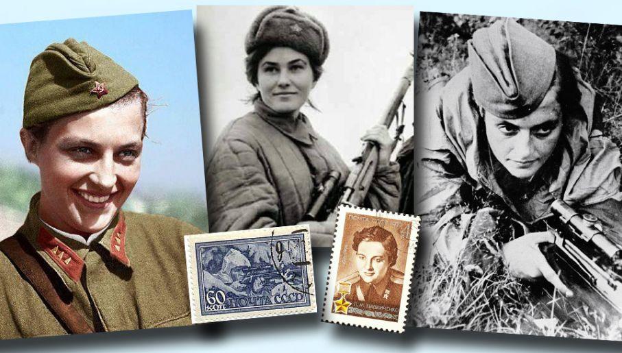 Sowieci wykorzystywali Pawliczenko w celach propagandowych (fot. Wiki/CC)