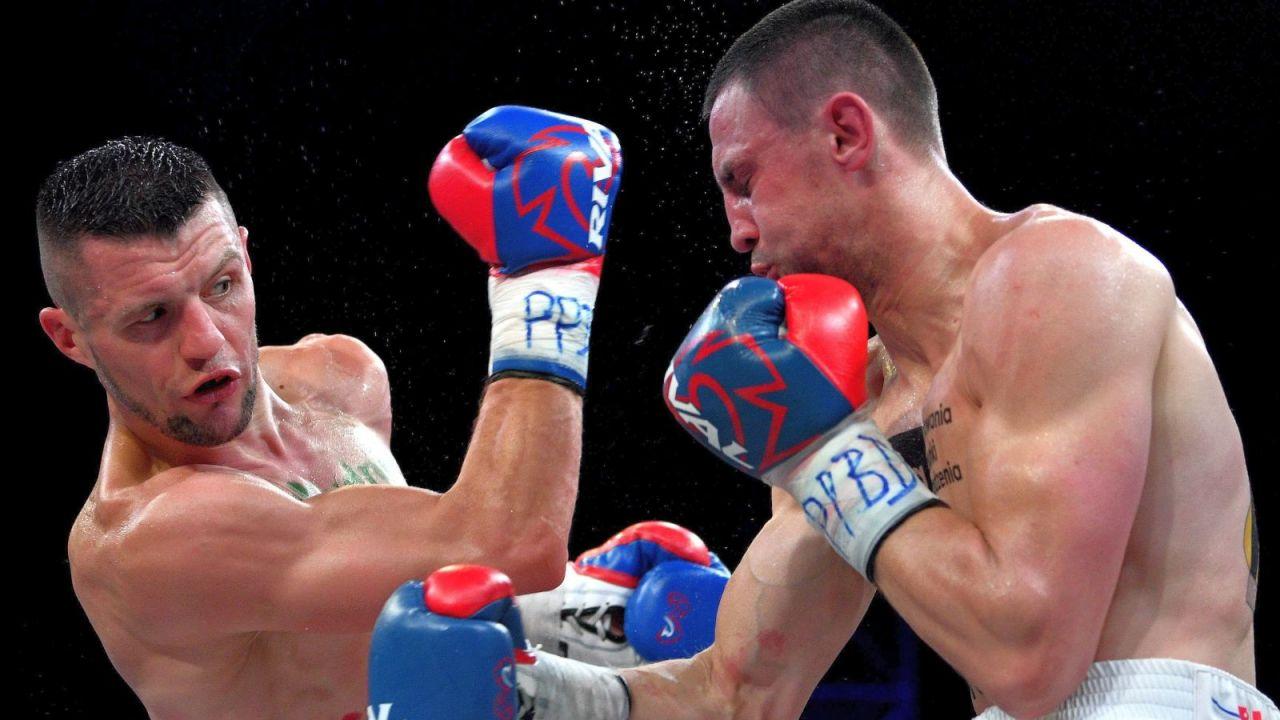 Gala Knockout Boxing Night 11: Matyja vs Stępień 2 – transmisja online, boks na żywo w TVP Sport i TVPSPORT.PL (25.07.2020)