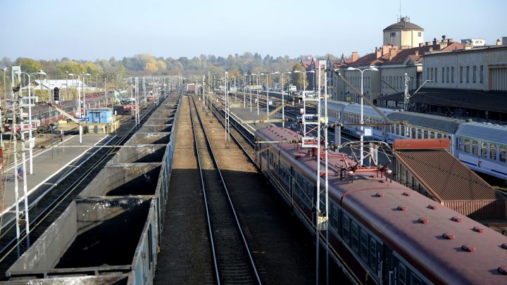 Foreign companies likely to enter the Polish railway market