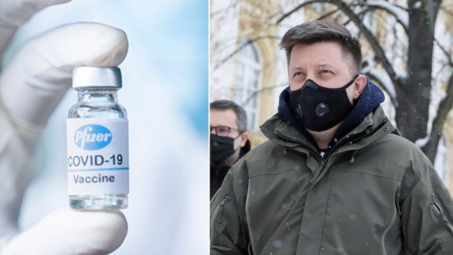 Jeśli deklaracje  producenta dotyczące zmian dostawie szczepionek się sprawdzą, nie będzie większych zawirowań w Narodowym Programie Szczepień (fot. PAP/Leszek Szymański; Shutterstock)
