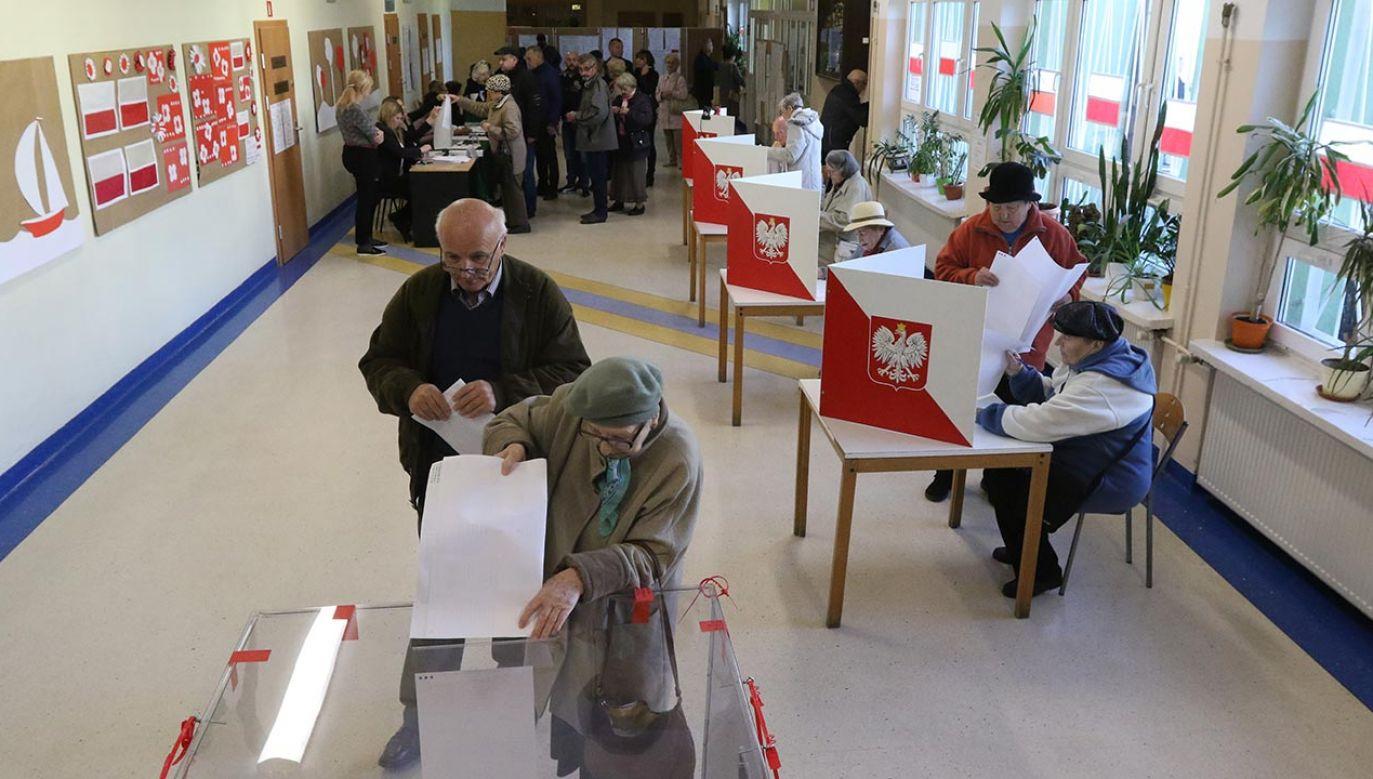 Głosowanie odbędzie się 28 czerwca (fot. Michal Fludra/NurPhoto via Getty Images)