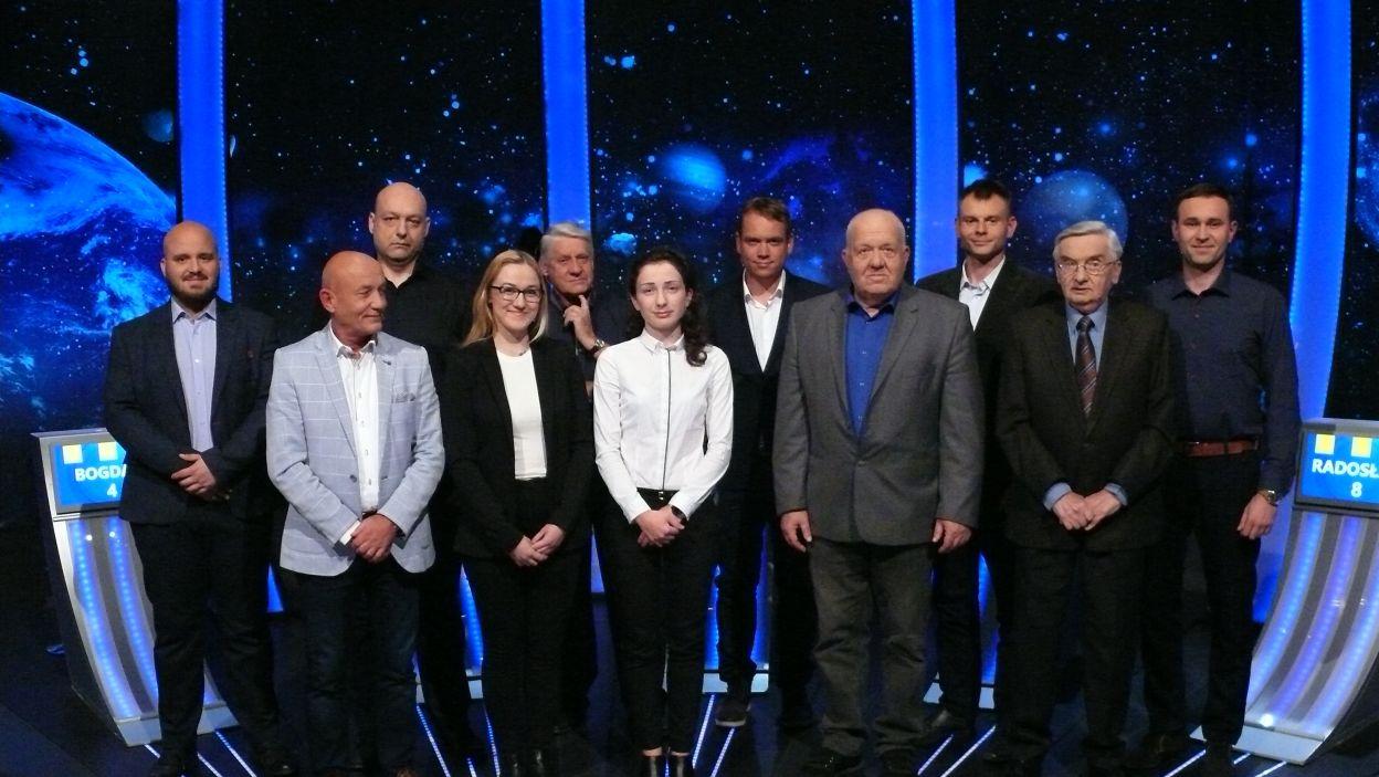 W 5 odcinku 109 edycji wzięło udział 10 nowych uczestników
