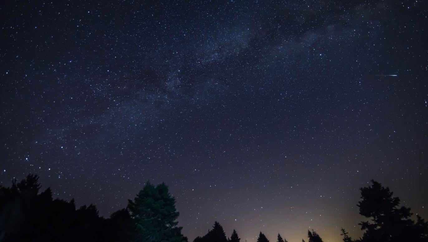 Planety zaobserwujemy gołym okiem (fot. Alibey Aydin/Anadolu Agency via Getty Images)